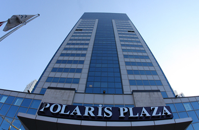 POLARİS PLAZA